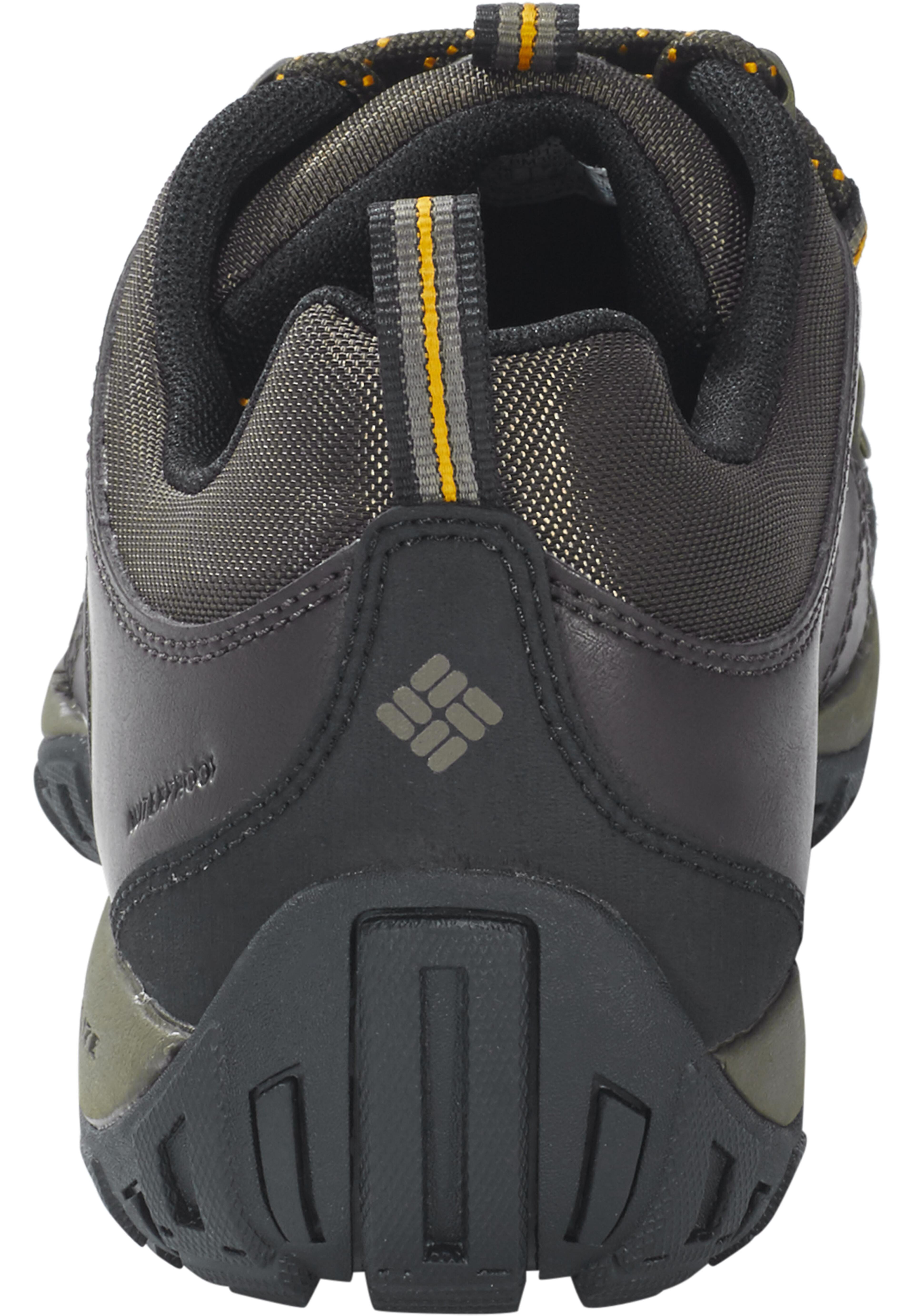 Columbia Peakfreak Venture Waterproof Shoes Men brown at Addnature.co.uk b2c4df0e8c